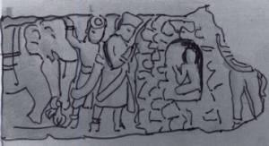Fig. 8 : Mathurā (d'après Vogel, 1930, pl. VII).