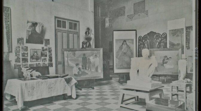 Le portrait dans l'art du Viêt Nam. Outil de culte ou objet de collection?
