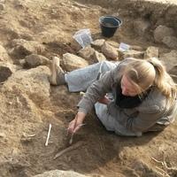 Décès de Madame Michèle casanova, professeur d'archéologie du Proche-orient ancien