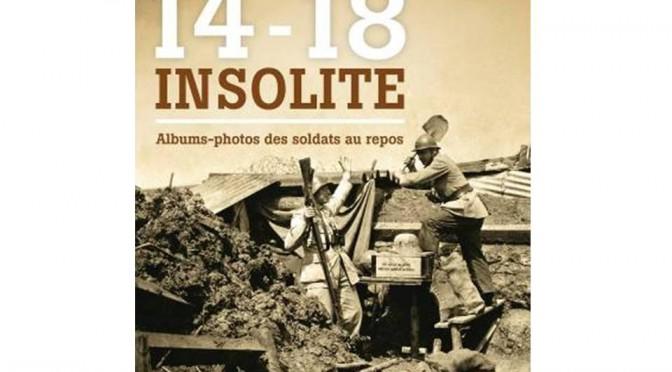 J. Beurier, 14-18 insolite