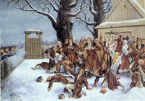 Pratulin_martyrs_in_1874