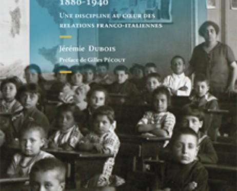 J. DUBOIS – L'enseignement de l'italien en France