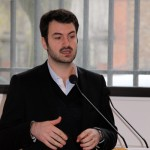 Florian Corbier présente le projet MuseeHome