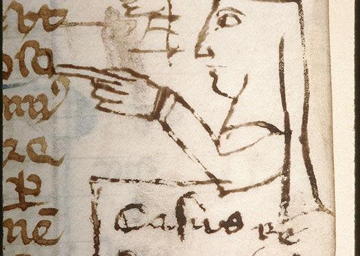 Les cas réservés en Occident XIIe-XVe siècles