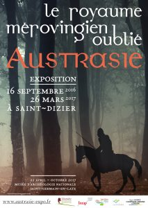 Affiche Austrasie