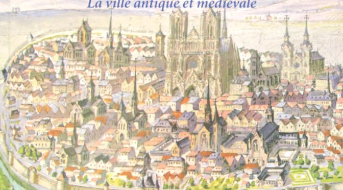 Café Histoire, mercredi 11 avril : Robert Neiss & Véronique Beaulande-Barraud