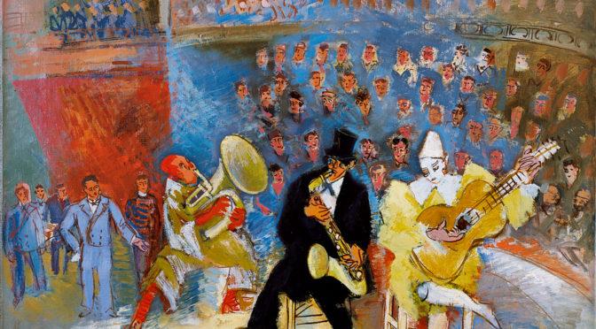 Journée d'étude «Musique et cirque», 3 décembre