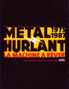 MH la machine à rêver
