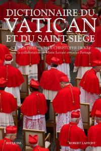 dictionnaire vatican