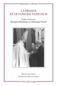 france & concile vatican 2