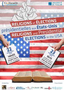 Religions et Elections présidentielles aux Etats-Unis