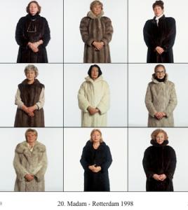 Madam-Rotterdam 1998 Collectif Exactitudes