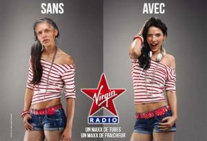 Pub Virgin Radio