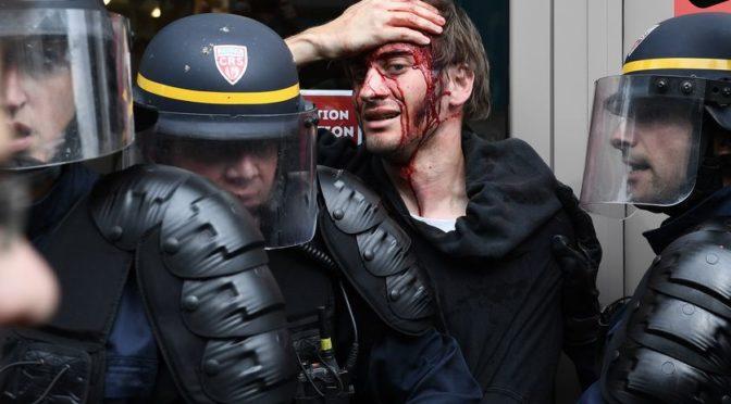quand voir n'est pas croire, video et violences policieres
