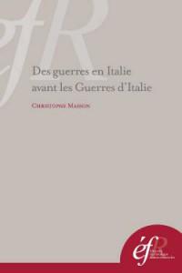 Masson_guerres en Italie