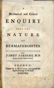 Parson 1742 cover
