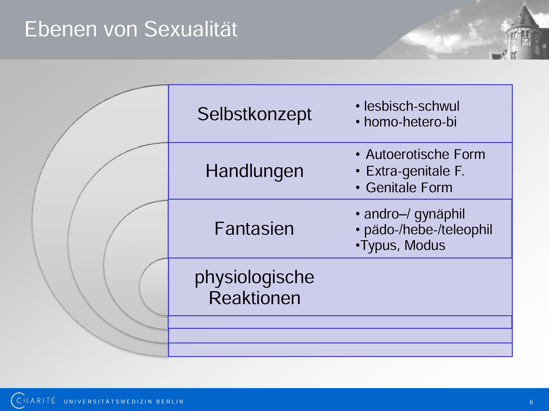 Begrifflichkeiten und Konzeptbildungen im Bereich Intersexualität ...