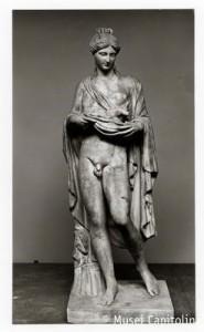 Kapitolinischer Hermaphroditos