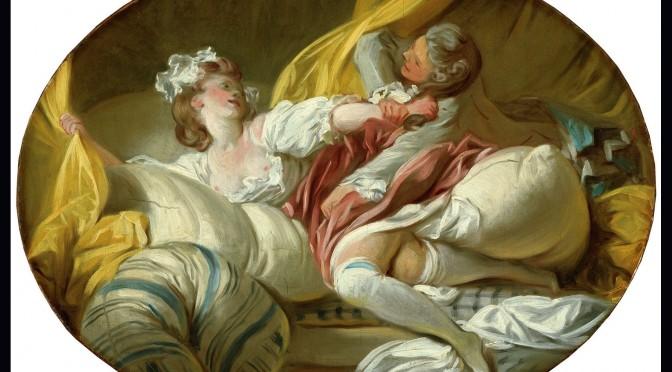 Laclos, Casanova et la culture du viol, ou du danger de fétichiser le XVIIIe siècle