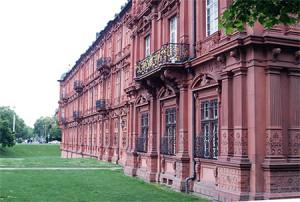 Schloss Mainz