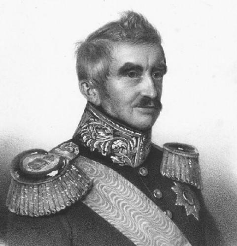 Carl Ernst von Malortie