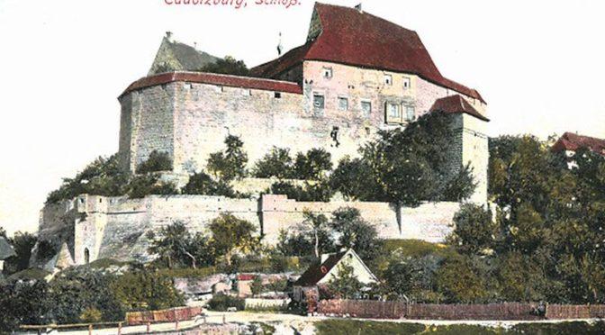 Wer hat's erfunden? – Die Hohenzollern und ihre Hofordnungen