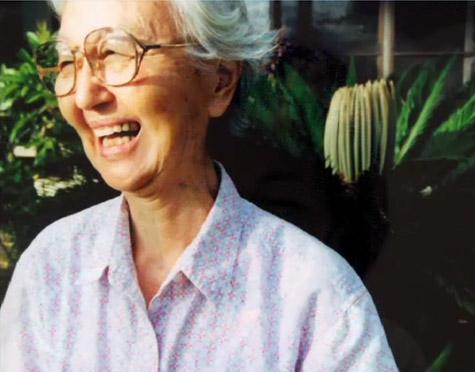 Miki Nitadori, Blond Ambition, extrait de la vidéo (1:39)