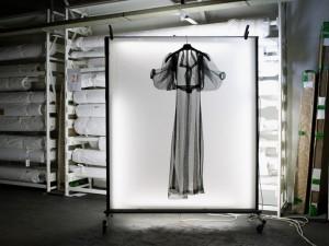 Grégoire Alexandre, Christian Lacroix, Histoires de Mode, Musée de la Mode et du Textile.