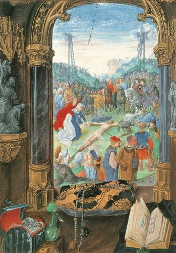 Livre d'heures de Marie de Bourgogne2