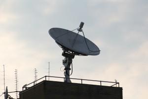 radio thesard - parabole