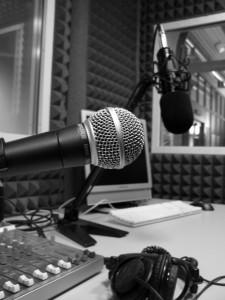 radio thesards - micro