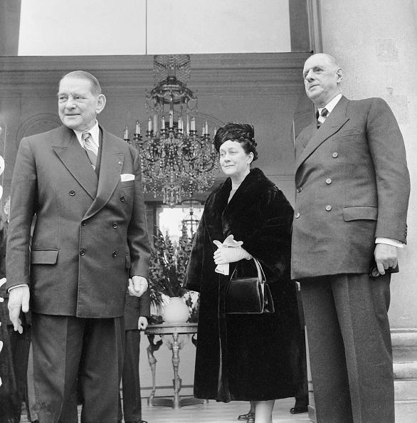23 décembre 1959, photo libre de droit.
