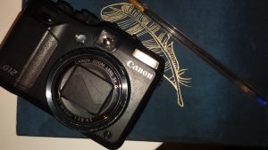 Un appareil photo et une bonne carte giga deviennent mes meilleurs allié.e.s