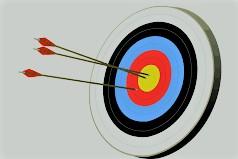 Objectif, CC Pixibay .com