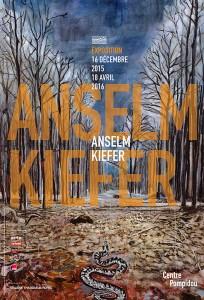 Centre-Pompidou-Anselm-Kiefer