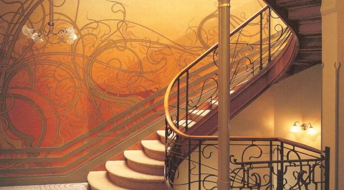 Le portail de l'Art Nouveau : Art Nouveau Network