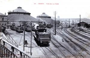Gare Nancy
