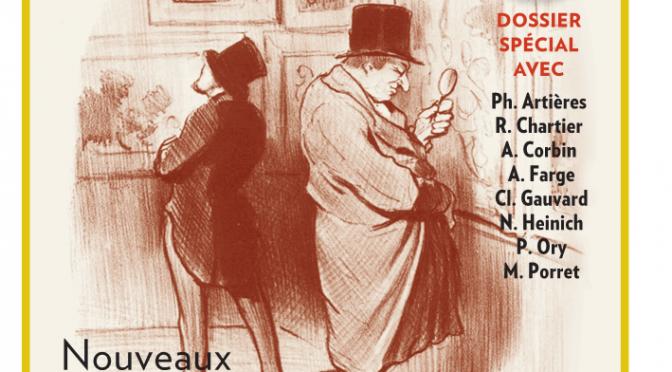 Nouveaux regards sur la critique d'art au XIXe siècle