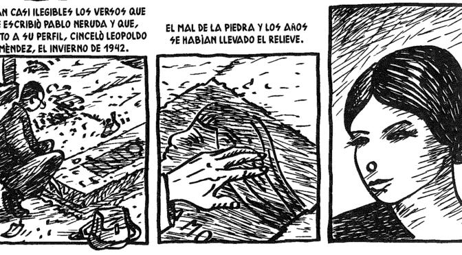 Analyse de la biographie de T. Modotti par la bande dessinée