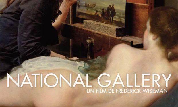 A voir ou à revoir : National Gallery, de Frederick Wiseman