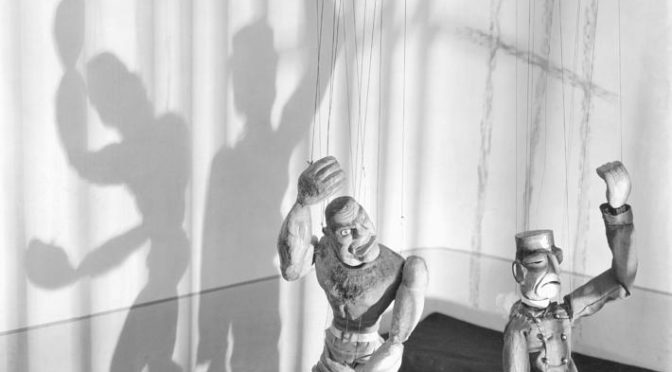 Les ombres sonores de Tina Modotti. (partie 1)