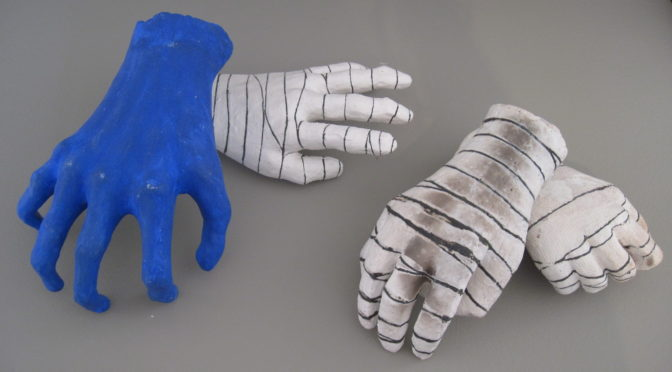 sculpter la condition humaine