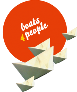 Operation Boats4People