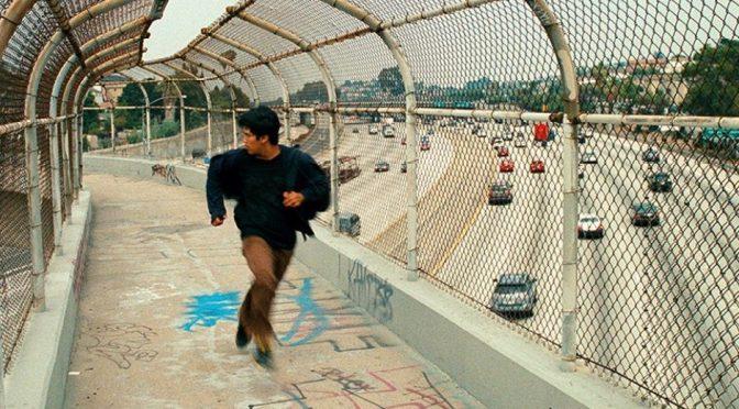 Soy Nero (film de Rafi Pitts) : des Etats-Unis à l'Irak, l'odyssée absurde d'un saute-frontière, Mathieu Macheret, lemonde.fr, 20/09/2016