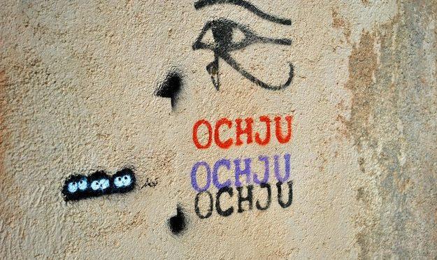 Calvi. Le mur a des yeux, Isabelle Lançon-Paoli, corsematin.com,13 novembre 2016