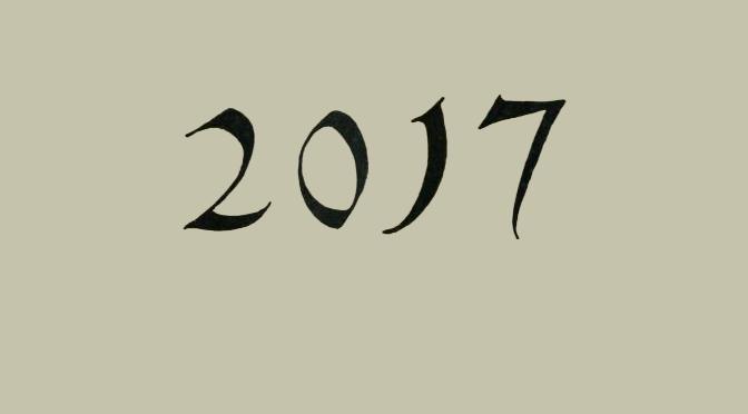 Bilan 2017 du carnet L'image de Lyon