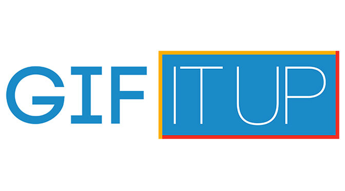 GIF IT UP, remixer les collections patrimoniales en créant des GIF animés