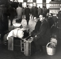 Emigración española a Iberoamérica