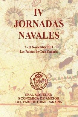 Programa de las IV Jornadas Navales