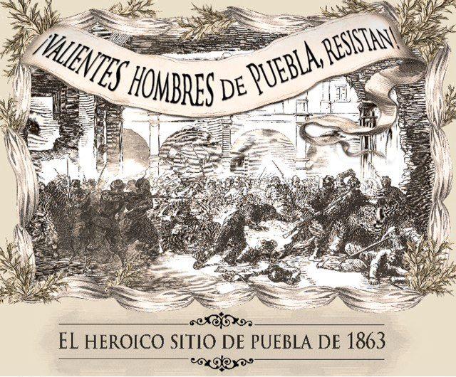 Valientes Hombres de Puebla